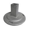 DOGIPOT® ACCESSORIES Cast Iron Pedestal Base