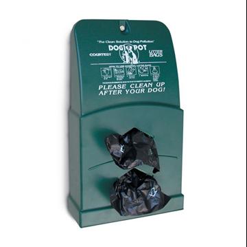 Dogipot Jr. Poly Dispenser For Dog Waste