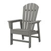 South Beach Recycled Plastic Dining Chair From Polywood