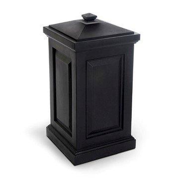 Berkshire Multipurpose 45-Gallon Storage Bin with Removable Lid - 16.5 lbs.
