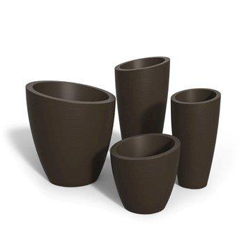 Modesto Planter Package with Polyethylene Frames