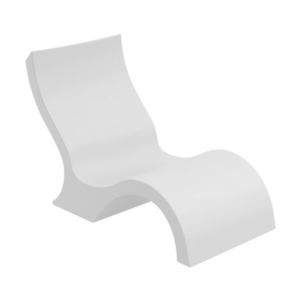 Ledge Lounger Signature In-Pool Lowback Chair