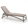 Atlantico Sling Plastic Resin Chaise Lounge