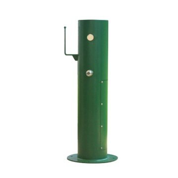 Pet Washing Station with Hose Attachment and Stainless Steel Powdercoated Frame