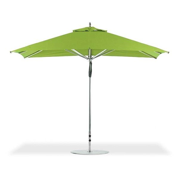 8.5 Ft. G-Series Greenwich Market Umbrella With Pulley & Pin