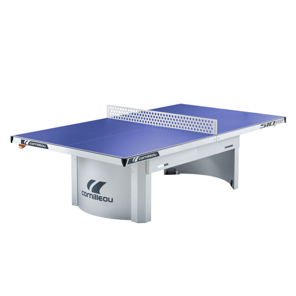 Pro Ping Pong Table Outdoor Game Equipment