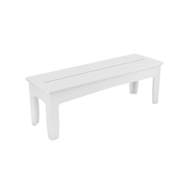 Ledge Lounger Mainstay Dining Bench