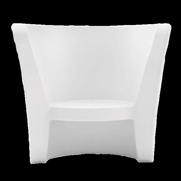 Affinity Plastic Resin Armchair