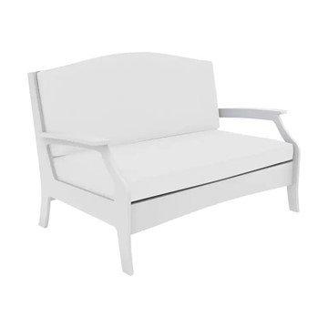 Legacy Deep Cushion Seating Loveseat