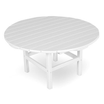 38 Round Dining Table